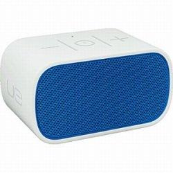 ロジクール アルティメットイヤーズ Bluetooth対応ワイヤレススピーカー&スピーカーフォン ブルー UE Mobile Boombox WS500BL