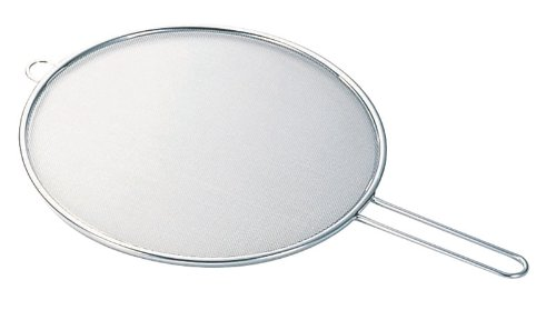 新越ワークス TS キッチンネット 23cm 18-8ステンレス鋼 日本 AKT42023