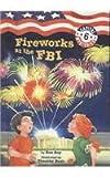Fireworks at the FBI (Capital Mysteries (Pb))