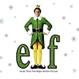 Elf: Music From The Major Motion Picture by Various Artists Soundtrack edition (2003) Audio CD 画像