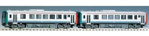 Nゲージ車両 キハ120形ディーゼルカー (高山線) セット 92140