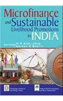 Microfinance and Sustainable Livelihood Promotions in India