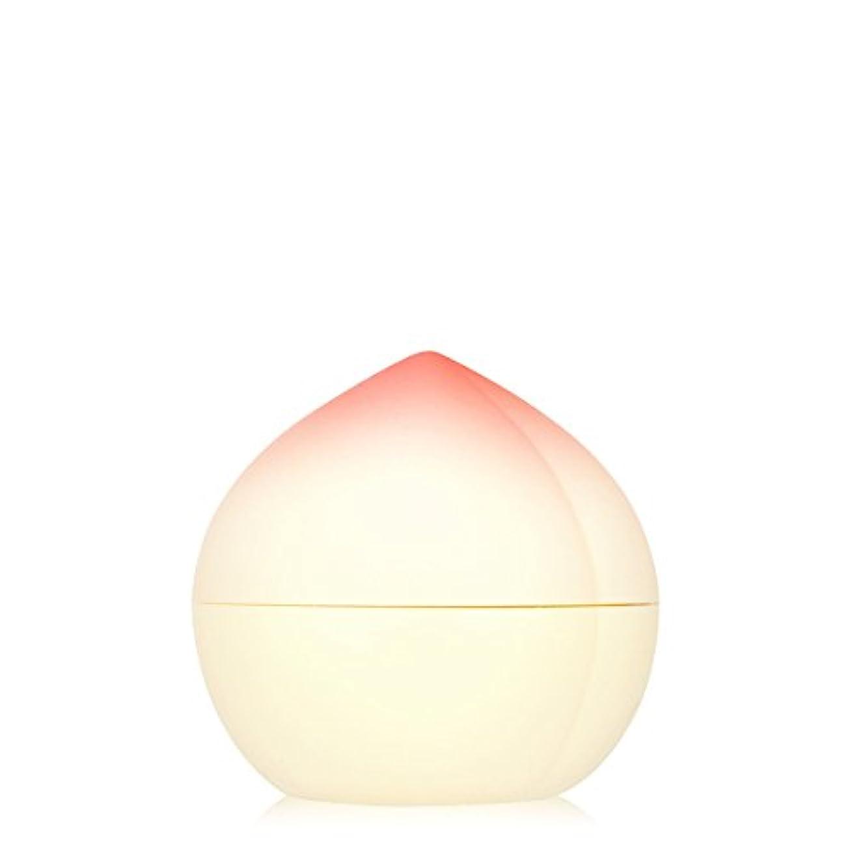 雑種石再撮り[1+1] TONY MOLY Peach Hand Cream 30g / トニーモリーピーチハンドクリーム 30g [並行輸入品]