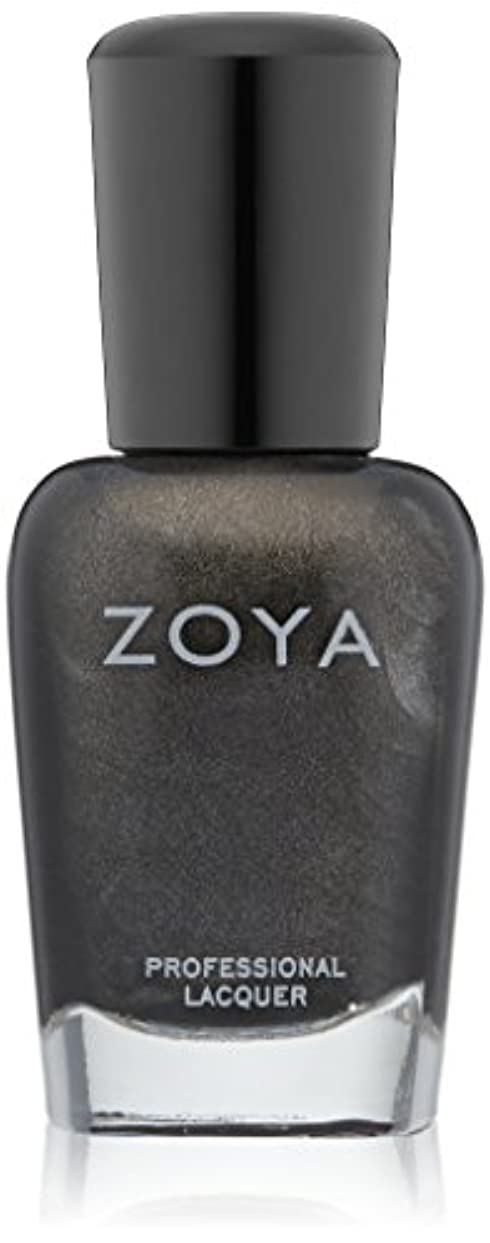鹿廃止する前売ZOYA ゾーヤ ネイルカラー CLAUDINE クラウディーン 15ml ZP690