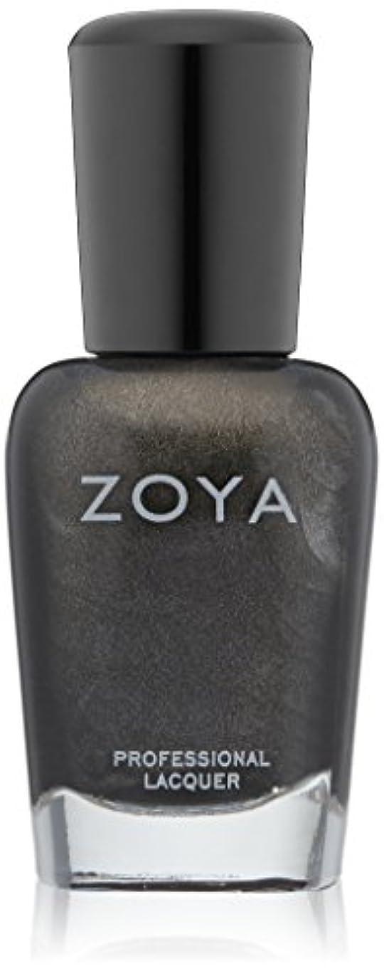 靴周辺誘導ZOYA ゾーヤ ネイルカラー CLAUDINE クラウディーン 15ml ZP690