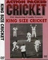 King Size Cricket [DVD]