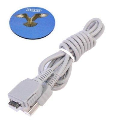 HQRP USBケーブルと互換性のある SONY Cyber...