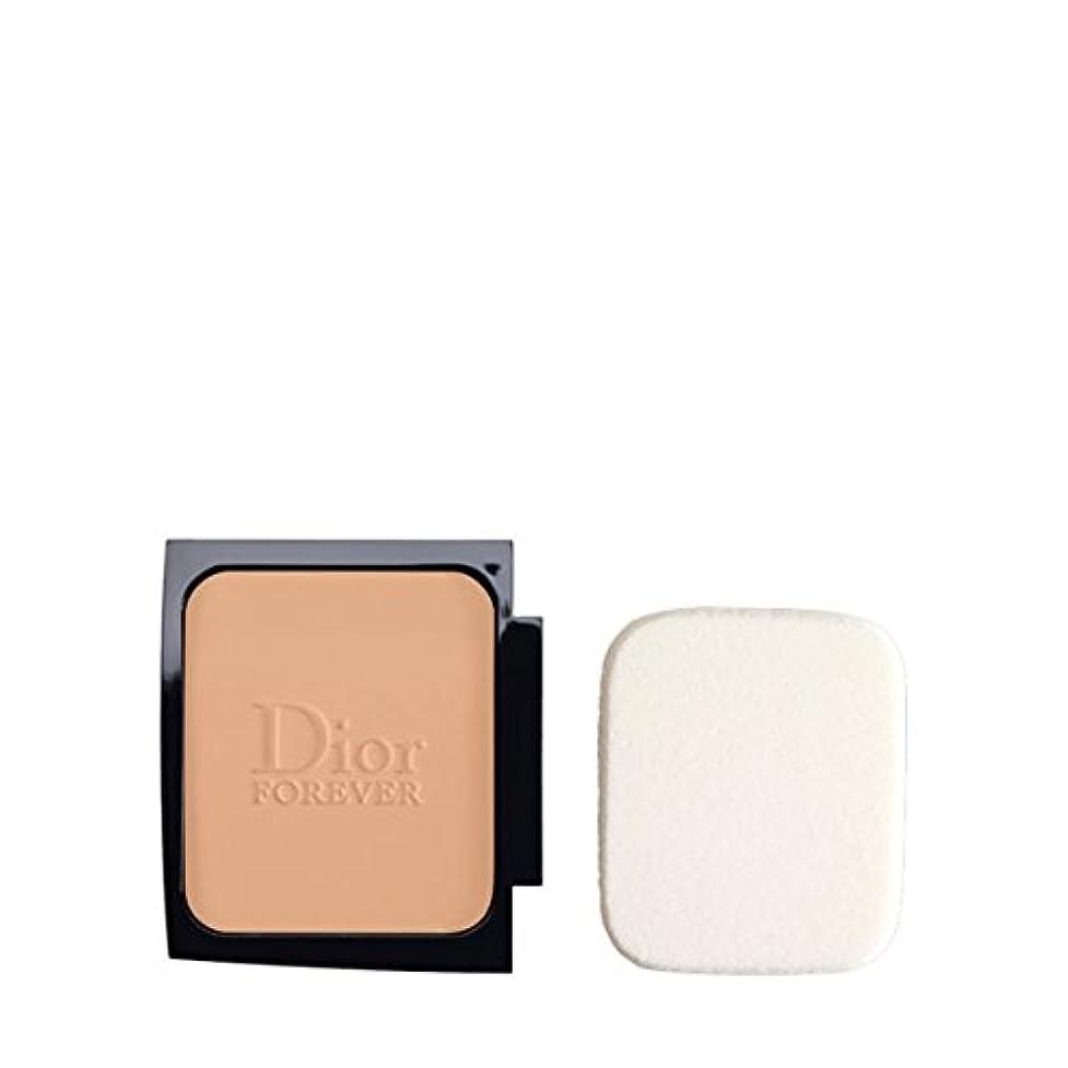 機械的に鳥未満Dior(ディオール) ディオールスキン フォーエヴァー コンパクト エクストレム コントロール レフィル (#030:ミディアム ベージュ)