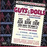 Guys & Dolls (1950 Original Broadway Cast)