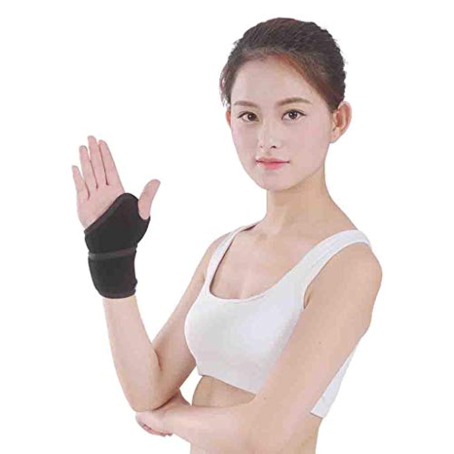 桁アテンダント聴覚関節炎のための親指のスプリントベージュの親指のブレース関節炎や軟組織の傷害、軽量と通気性のための腱膜炎のリストバンド Roscloud@