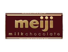 ミルクチョコレート 50g板