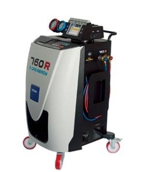 ヤマダ (YAMADA) 全自動フロンガス交換機 RSA-700Rシリーズ RSA-760Ryf (854861) (大型)