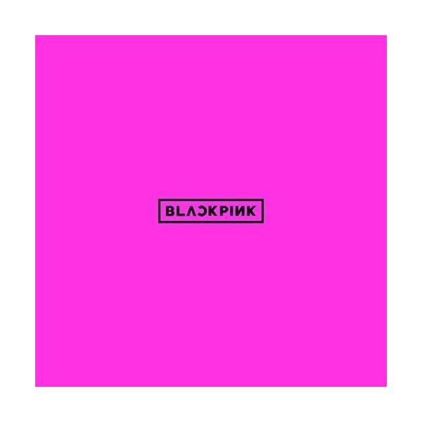 BLACKPINK(DVD付)(スマプラ対応)の商品画像