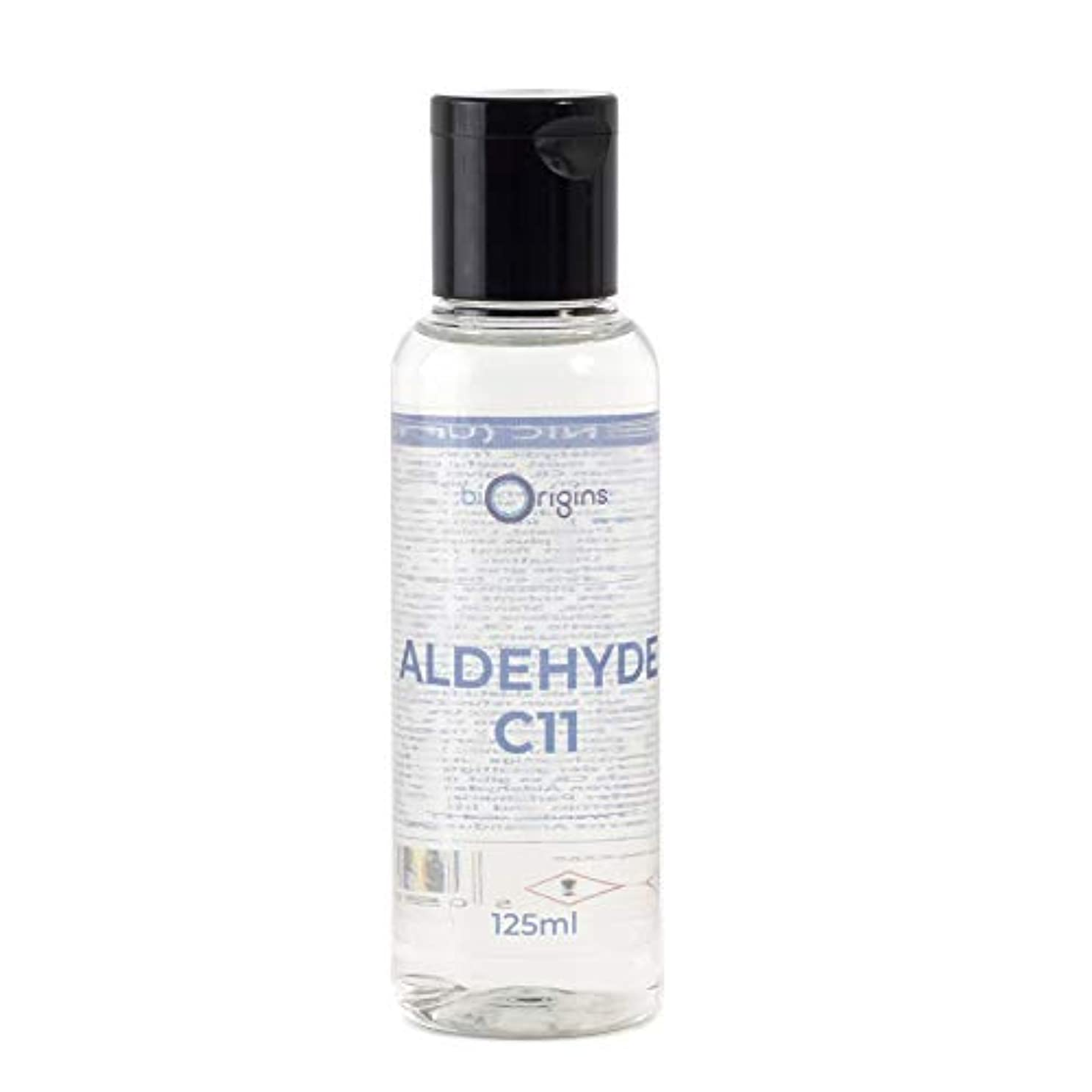 オーバードローシャーシートMystic Moments | Aldehyde C11 ENIC (Undecenal) - 125ml