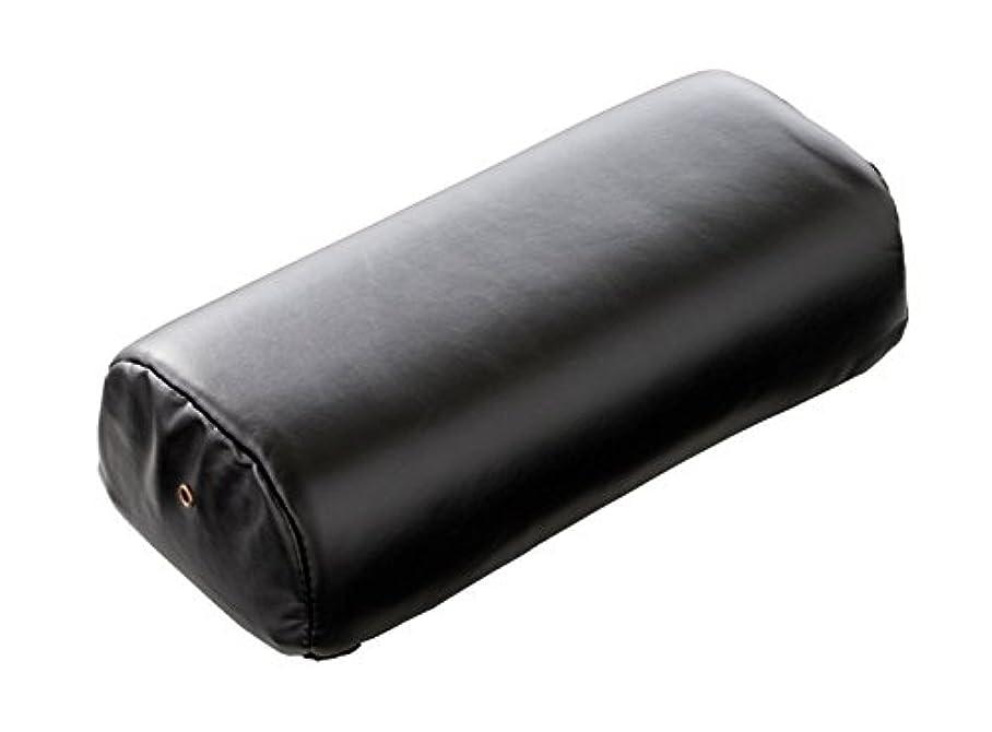 鎮静剤クリーク伝説FV-918 NEO角枕(ブラック)低反発タイプ F71-0100C