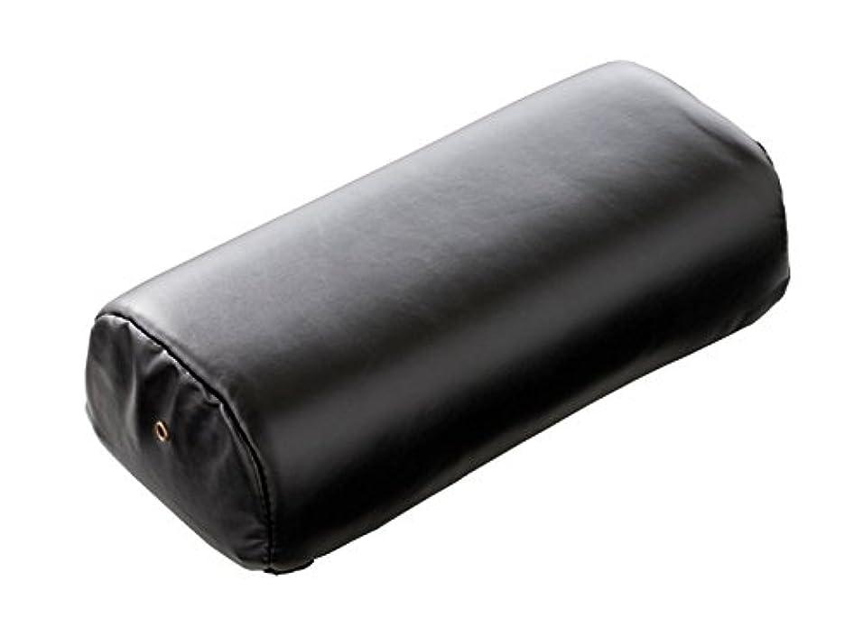小さい人柄花瓶FV-918 NEO角枕(ブラック)低反発タイプ F71-0100C