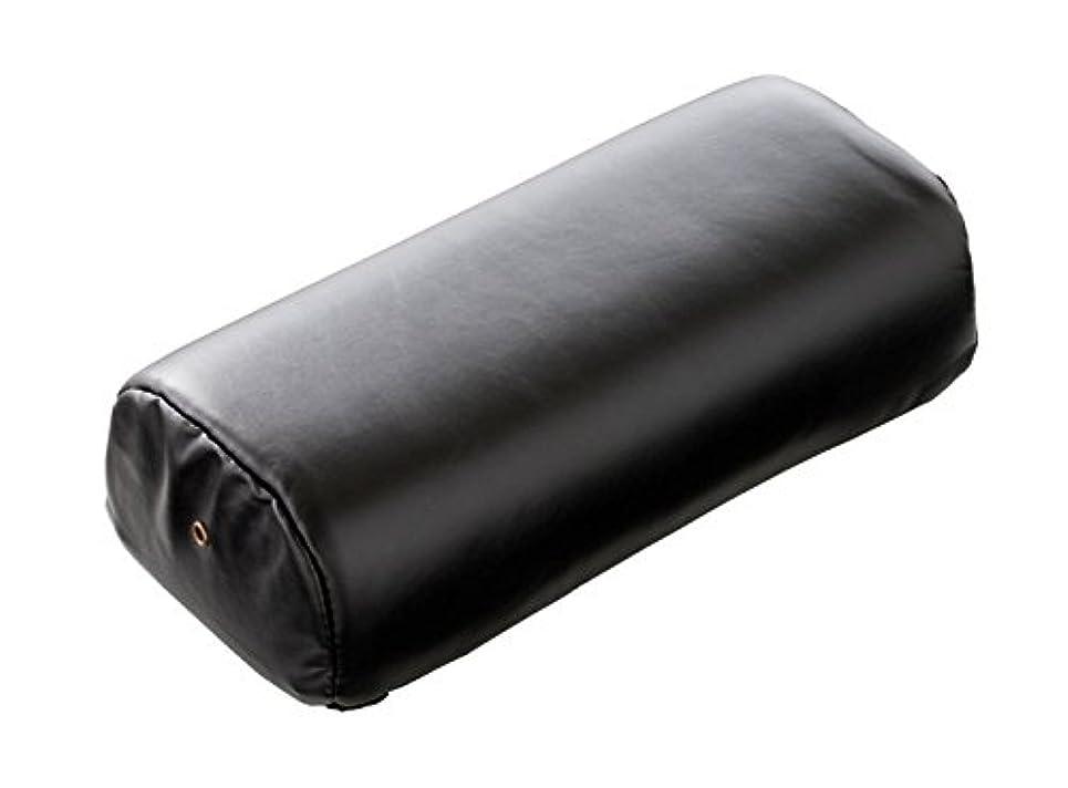 電子現在進むFV-918 NEO角枕(ブラック)低反発タイプ F71-0100C