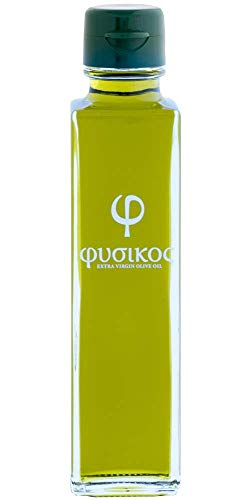 フシコス エキストラヴァージンオリーブオイル 内容量150g ギリシャ・クレタ島産 コロネイキ種100%