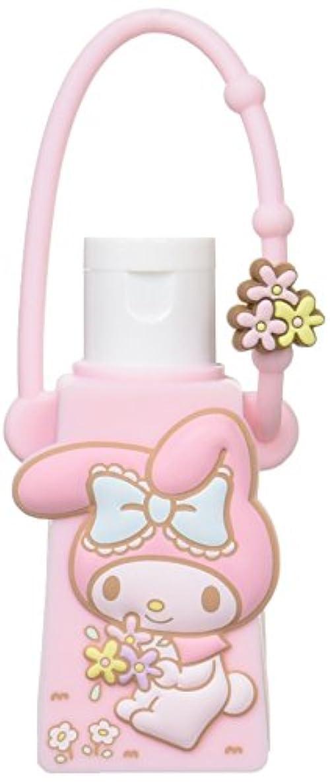 美容師キャンベラひいきにするマイメロディ 携帯ハンドジェル(いちごの香り)