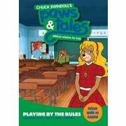 Playing by the Rules: Biblical Wisdom for Kids [並行輸入品]