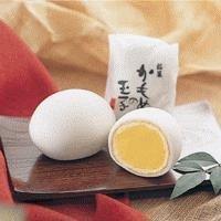 かもめの玉子 【ミニ】6個入り(パック入り) -