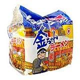 金ちゃんラーメン1箱5食入×6袋