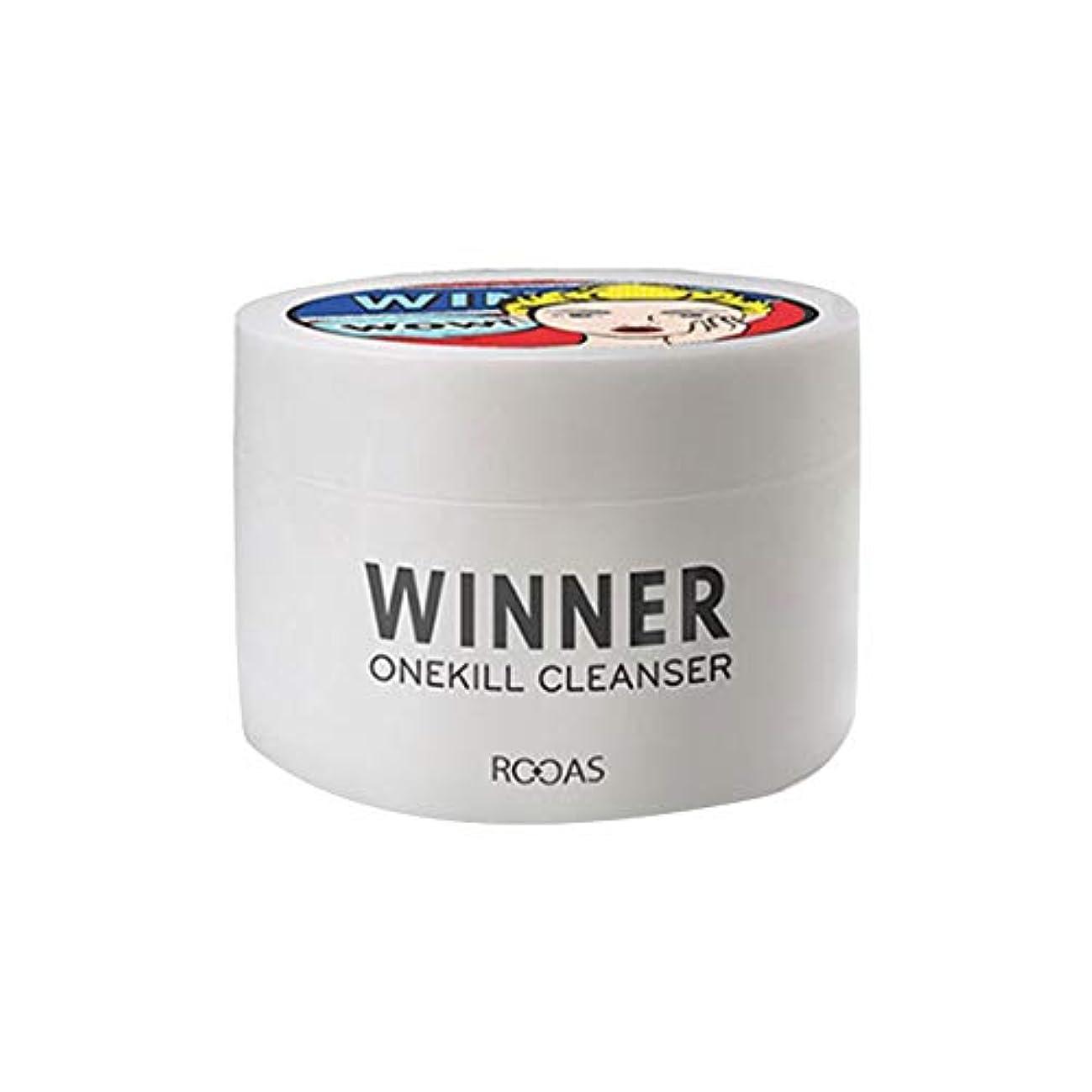 保育園もっと意外[Winner] Onekill Cleanserワンキルクレンザー(バーム)[並行輸入品]
