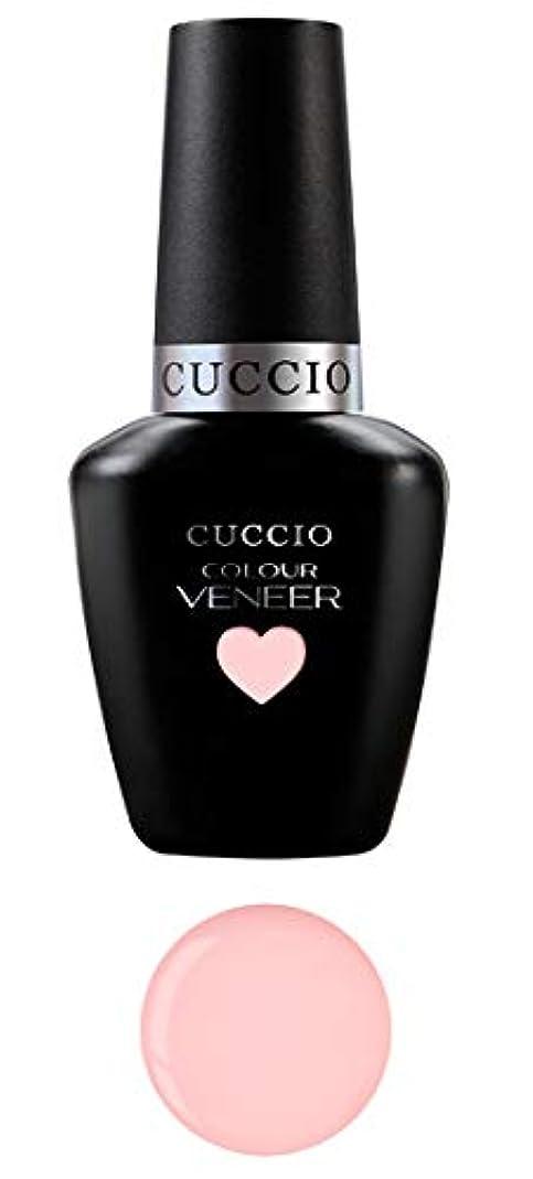 原子炉石膏取り壊すCuccio MatchMakers Veneer & Lacquer - Texas Rose - 0.43oz / 13ml Each