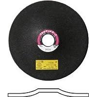 レヂボン 研磨用弾性砥石 スキルタッチR-2 CC16 (コンクリート補修用) R2CC161253-16 125x3x22 (25枚入)