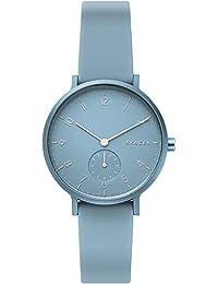 [スカーゲン] 腕時計 AAREN SKW2764 レディース 正規輸入品 ライトブルー