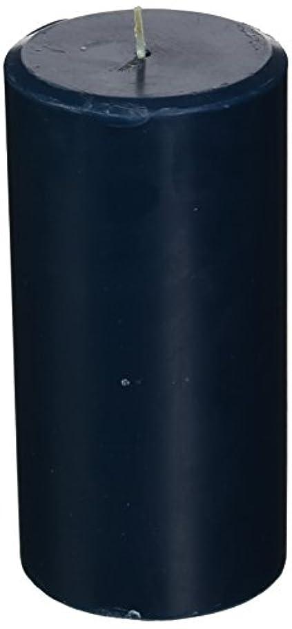 Northern Lights Candles Sea Salt &海藻FragranceパレットPillar Candle、3 x 6