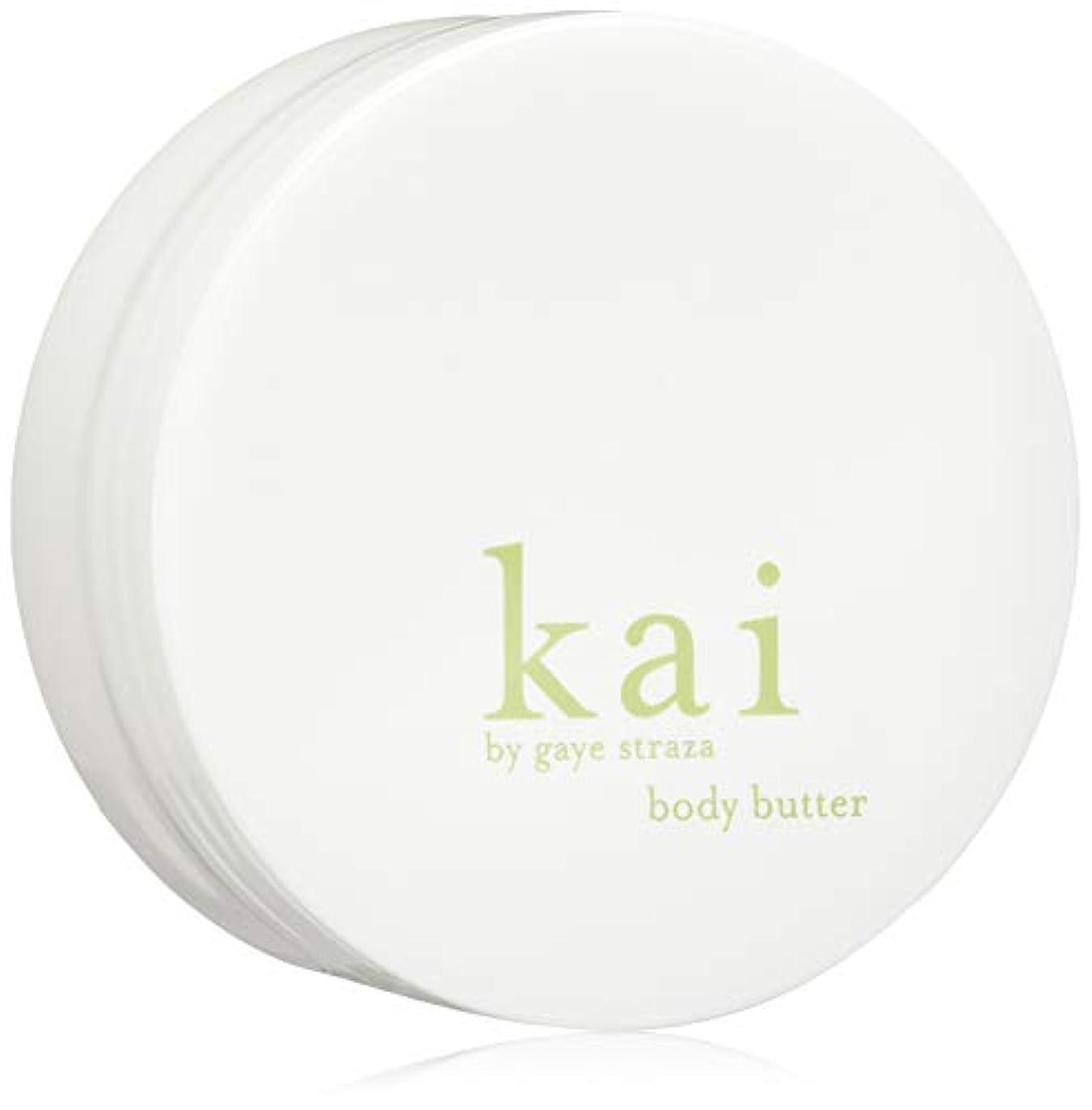 批判的にコンドーム定刻kai fragrance(カイ フレグランス) ボディバター 181g