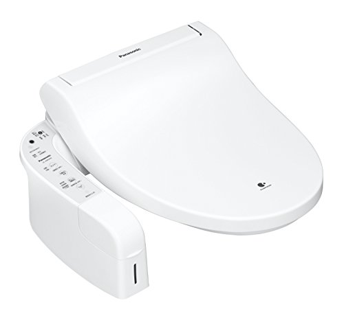 パナソニック 温水洗浄便座 ビューティ・トワレ W瞬間式  ホワイト DL-AWK600-WS