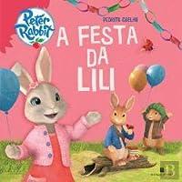 A Festa da Lili Pedrito Coelho