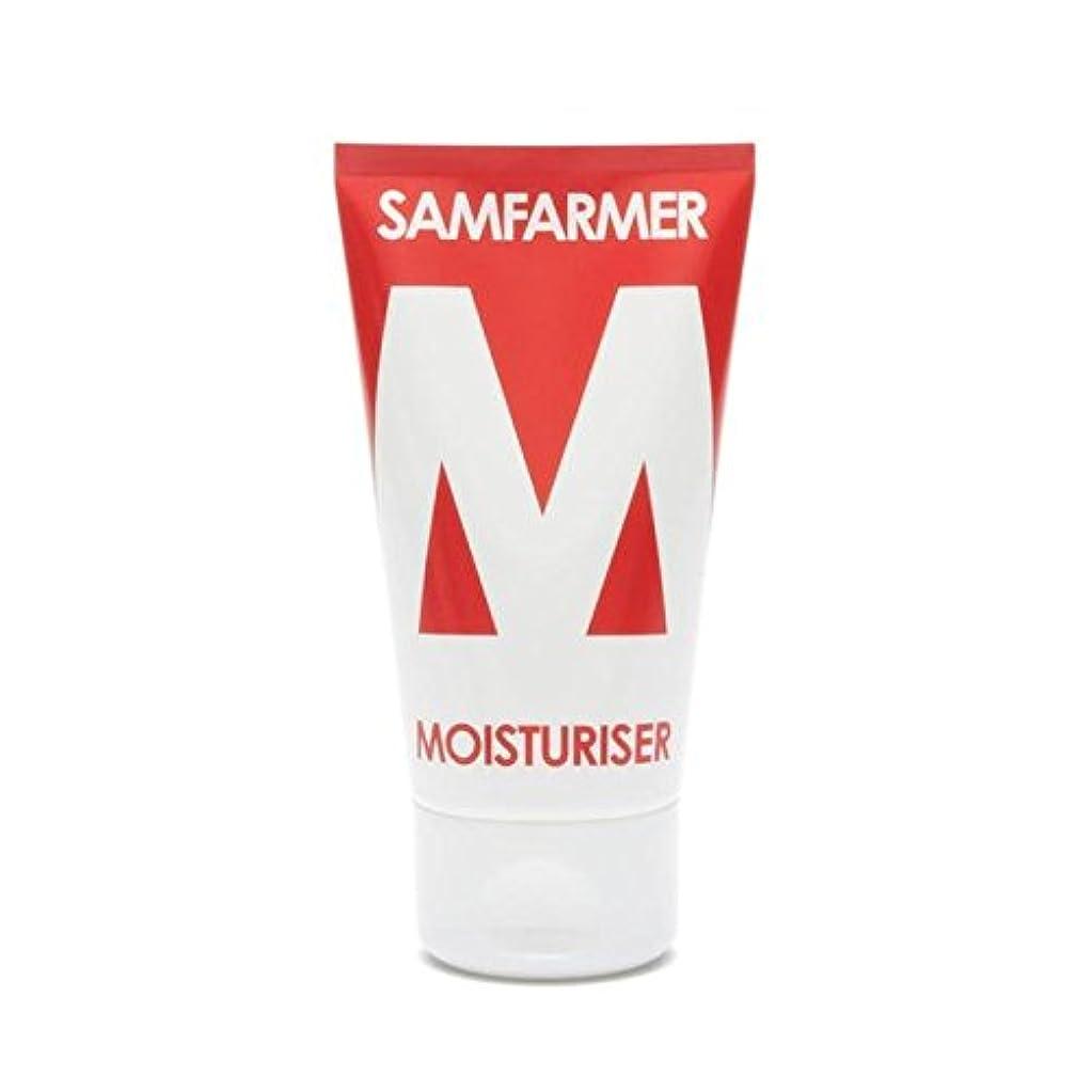 ファシズム強盗数学者SAMFARMER Unisex Moisturiser 50ml - ユニセックス保湿50ミリリットル [並行輸入品]