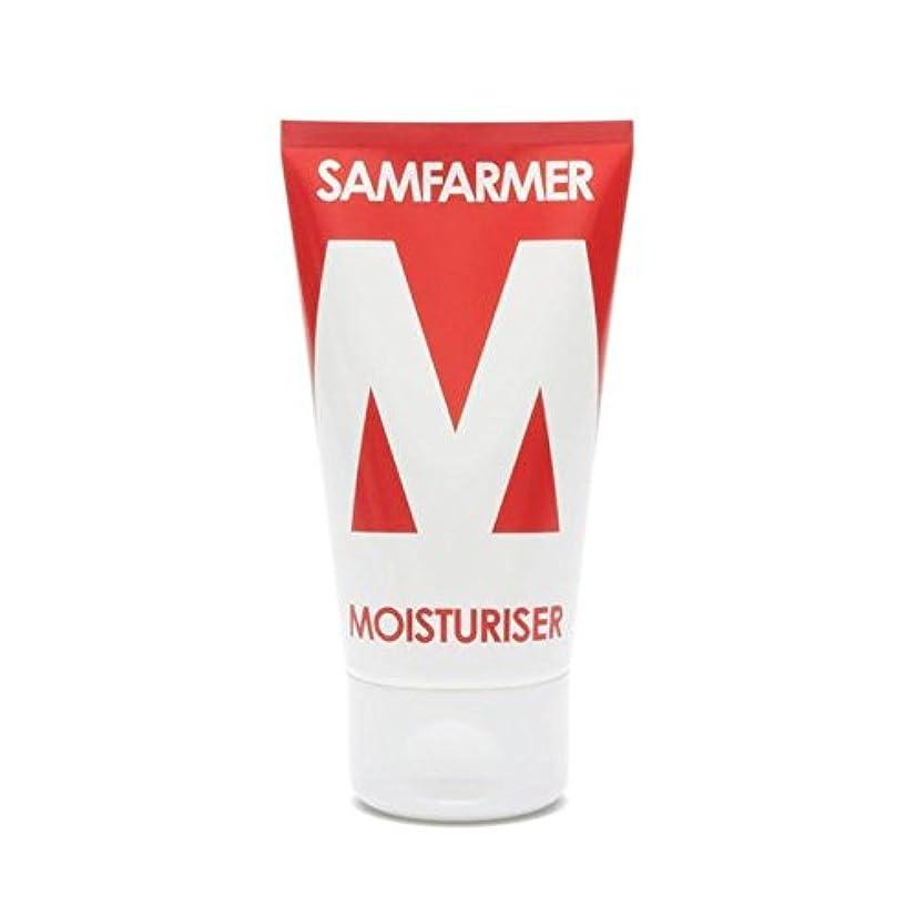カプラー小切手スーパーマーケットSAMFARMER Unisex Moisturiser 50ml - ユニセックス保湿50ミリリットル [並行輸入品]