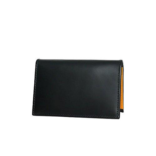 [エッティンガー]ETTINGER(エッティンガー)カードケース(名刺入れ) BH143JR ブラック [並行輸入品]