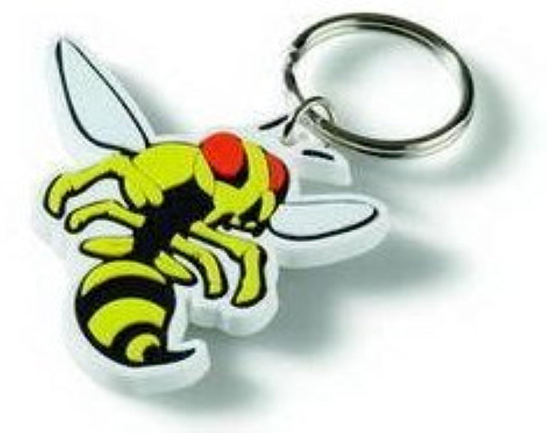 EU HONDA純正 Keychains Hornet with