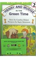 Henry and Mudge in the Green Time (Henry & Mudge Books (Simon & Schuster))