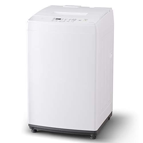 アイリスオーヤマ 洗濯機 7.0kg 全自動洗濯機 B07W42VFQQ 1枚目
