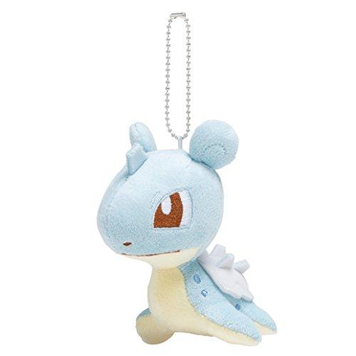 ポケモンセンターオリジナル マスコット Pokémon Petit Pastel ラプラス