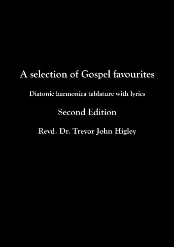 A Selection of Gospel Favourit...