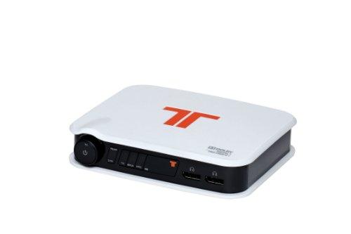 TRITTON Pro+ True 5.1 Surround Headset for PC (バトルフィールド4 動作確認済モデル) (Windows、Mac、PlayStation 3、Xbox 360対応) White (MC-PROP-PC)