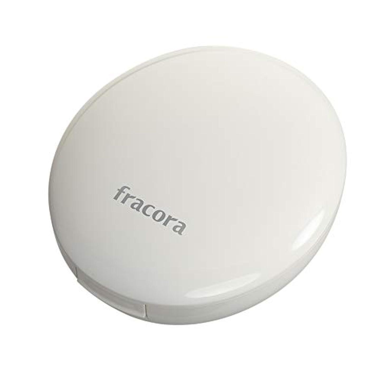 工業化する空白旅フラコラ fracora 協和 モイストフローラパウダー コンパクト