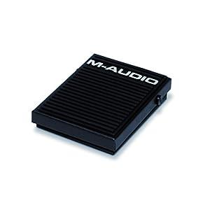 M-Audio ペダルスイッチ 電子ピアノ・キーボード対応 SP-1