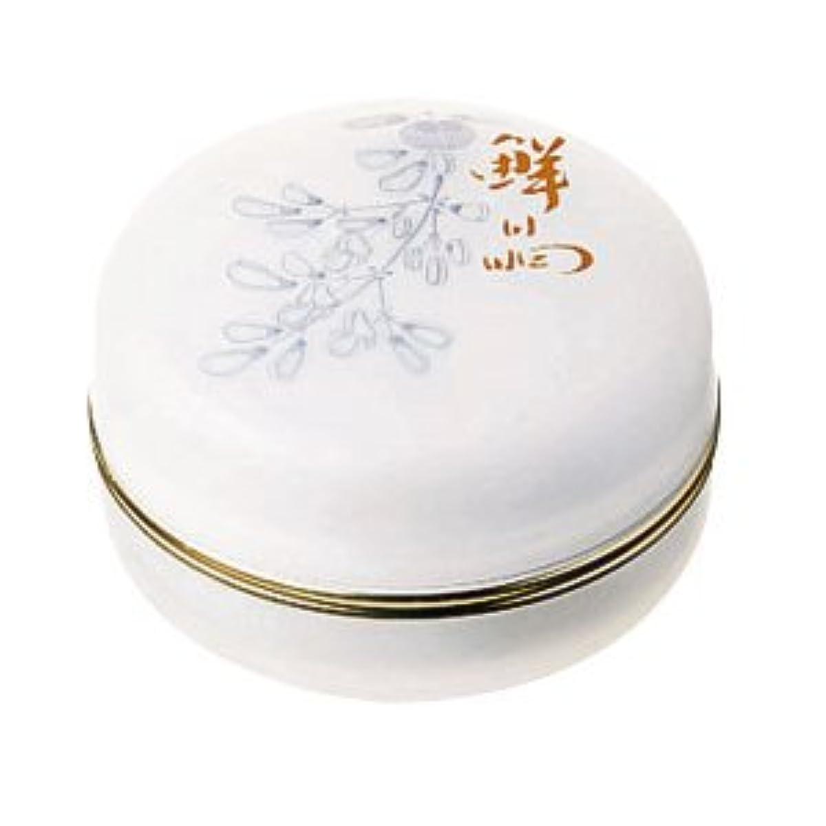 干ばつ石膏愛撫オッペン 薬用妙 薬用鮮晶(せんしょう)<医薬部外品>(80g)