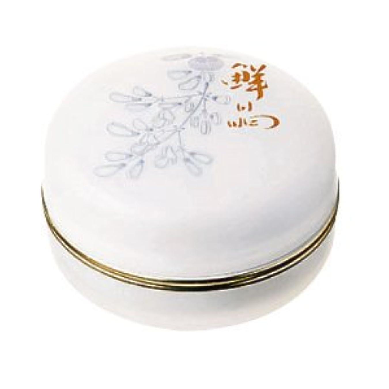 いいね温かい瞑想するオッペン 薬用妙 薬用鮮晶(せんしょう)<医薬部外品>(80g)