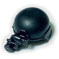 LEGOカスタムパーツ アーミー 装備品 武器 Black Helmet(M2002)+Night Vision(PVS-14) 【並行輸入品】