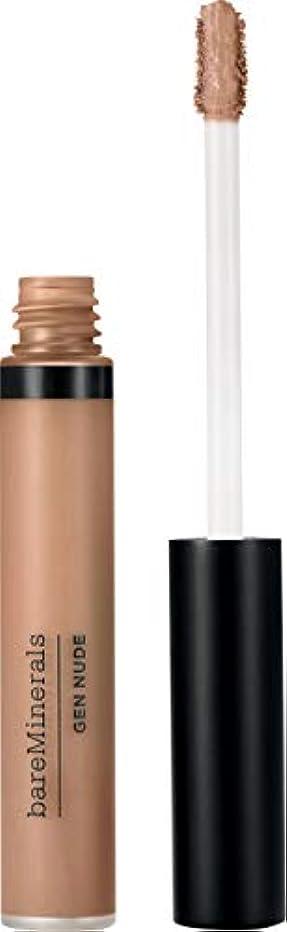 アンデス山脈亡命ローズベアミネラル Gen Nude Eyeshadow + Primer - # Low Key 3.6ml/0.12oz並行輸入品