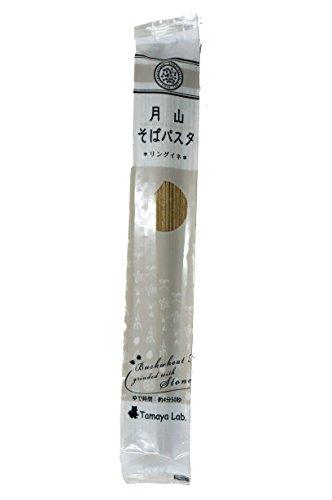 月山そばパスタ・リングイネ 1袋(200g 2食分)